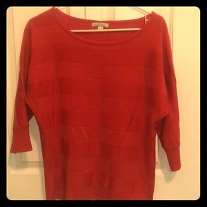 New York and CO. Light weight sweater